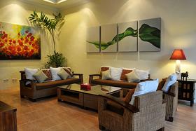 Kitchen - Villa Azur