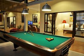 Pool and Deck - Azur Villa
