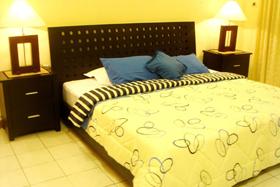 Bedroom Two Storey - Heliconia Villas