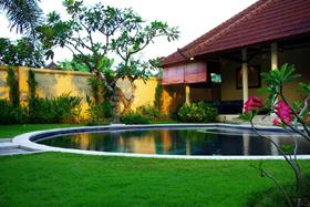 Two Bedroom Garden - Heliconia Villas