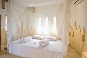 Bedroom - Villa Stone House