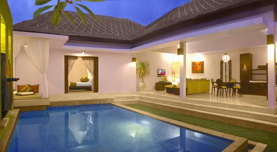 One Bedroom Pool Villa - The Villa Boutique
