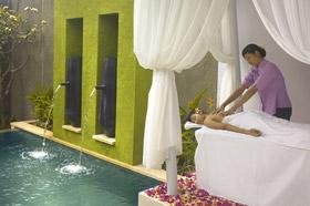 In Villa Massage - The Boutique Villa
