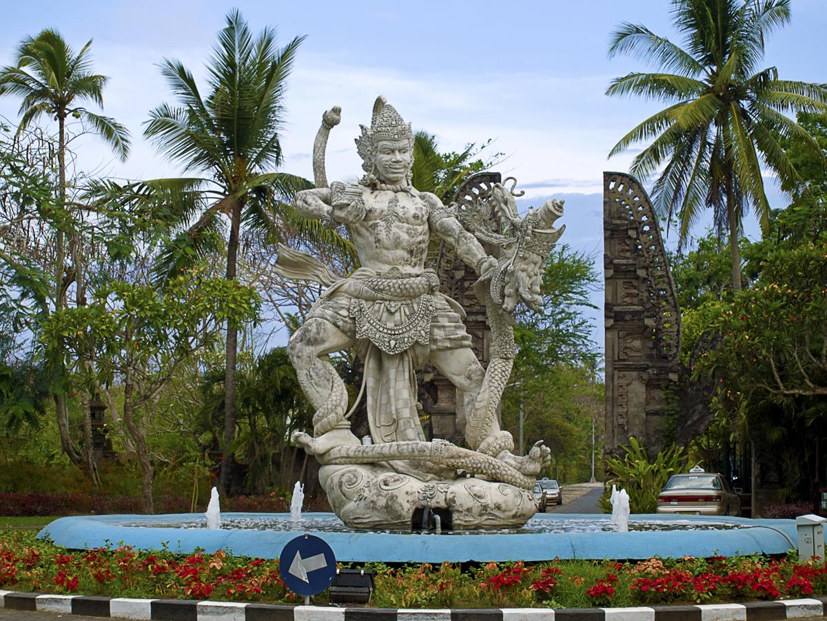 Bali Tourism Board Top Attractions Of Uluwatu Bali